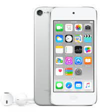 Ipod Touch 64GB (Silver) Image