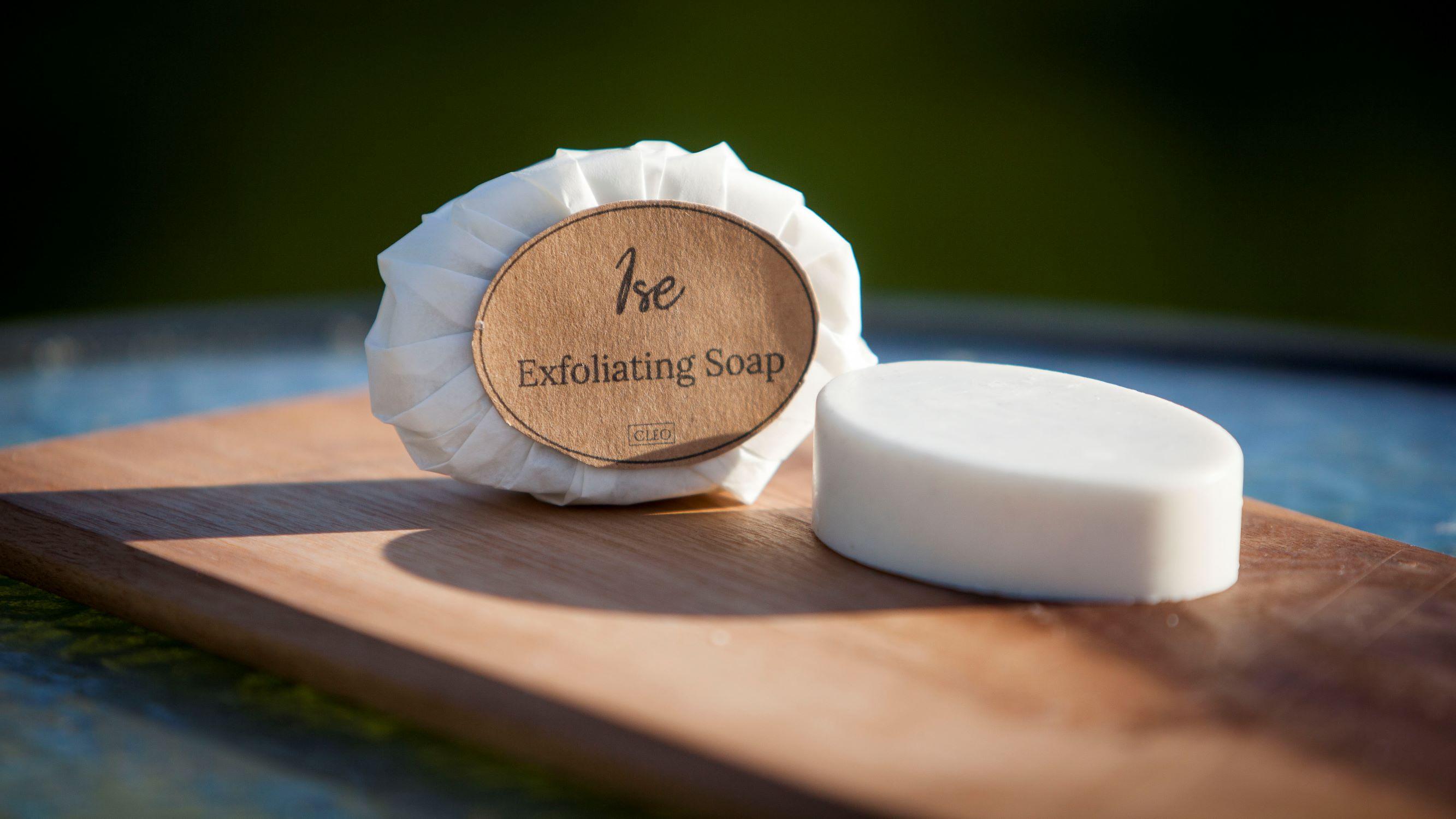 Íse Soap Image