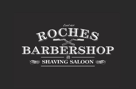 Roches Barbers Gift Card €25 Image