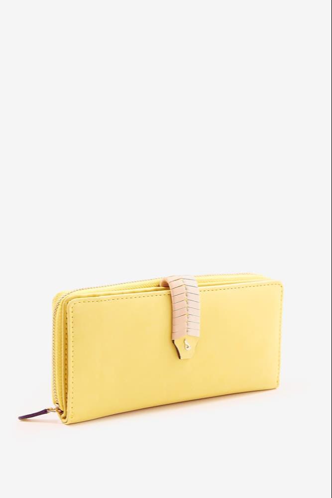 Abbacino Leather Wallet Image