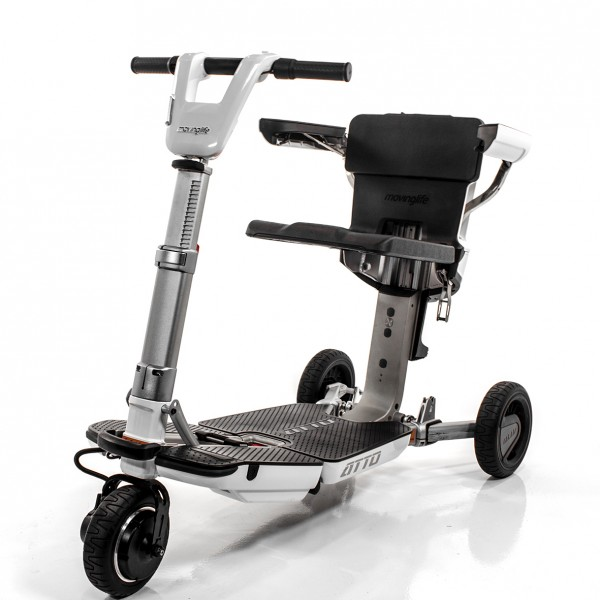 ATTO Travel Scooter Image