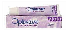 Optixcare Eye Lube Plus 20G (Hyaluron) Purple Image
