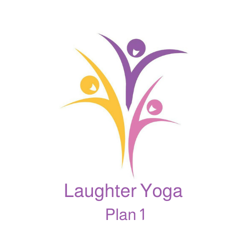 Laughter Yoga - Deposit Image