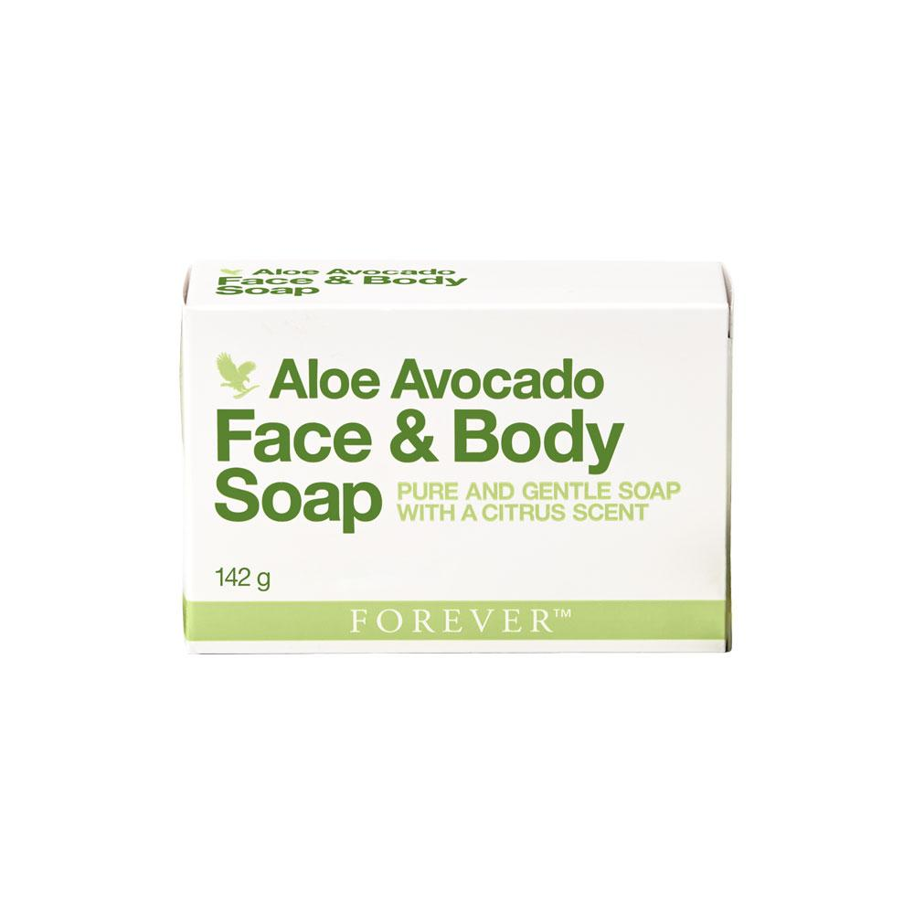 AVOCADO SOAP Image