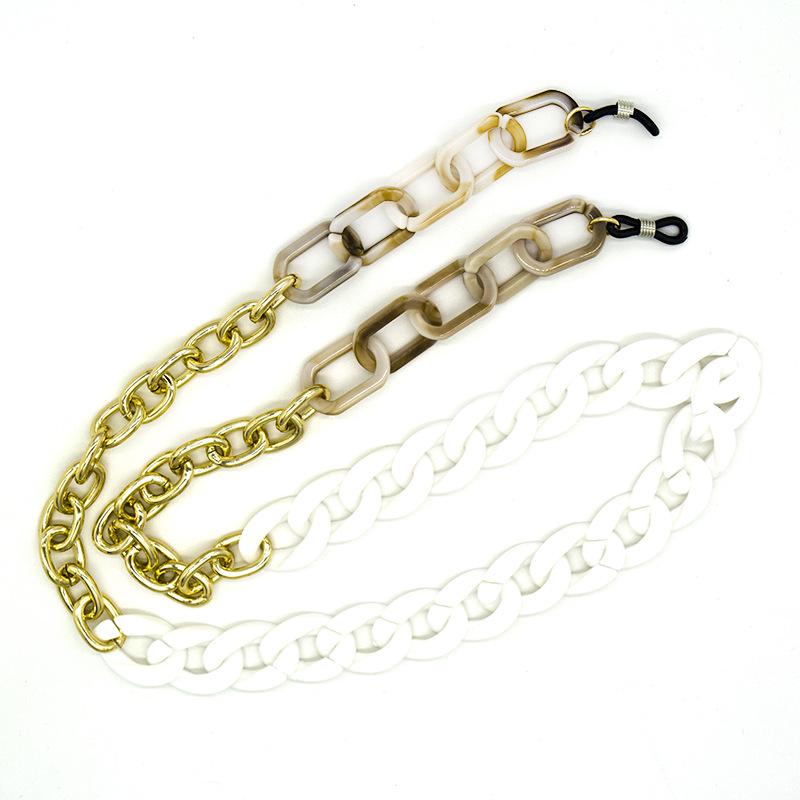 Sunglasses Chain/Glasses Holder Image
