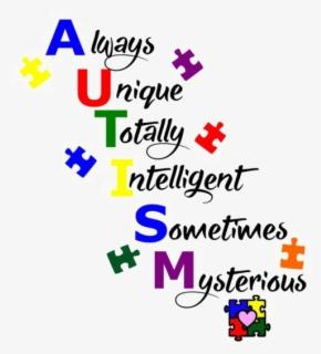 Psychological Assessment ASD Image