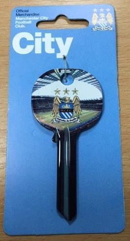 Man City key Image