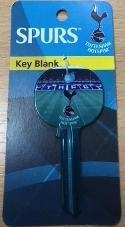 Spurs key Image
