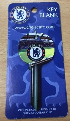 Chelsea key Image