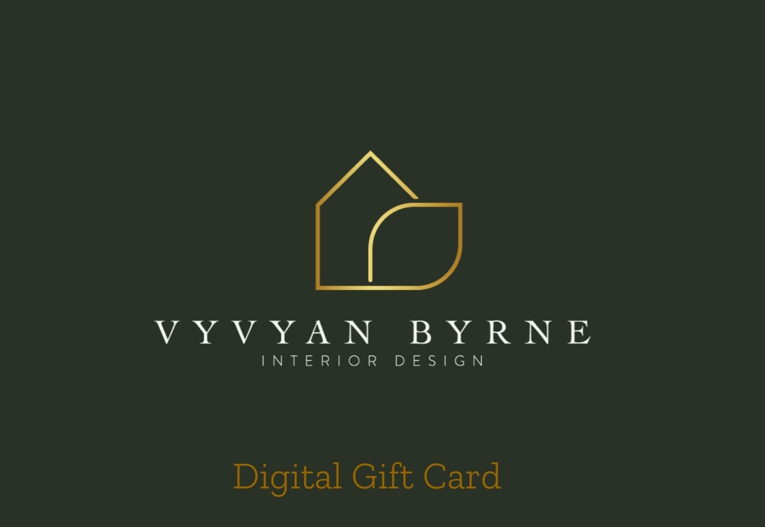 Digital Gift Card Image
