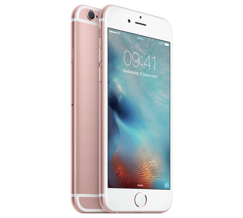 iphone 6s rose gold 32GB Image