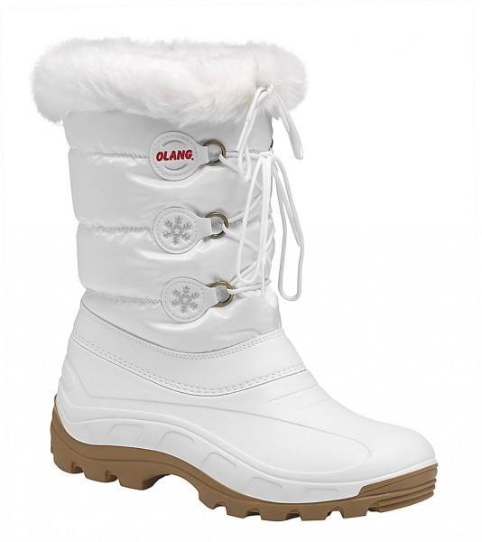 Olang Ladies Patty Snow Boot Image