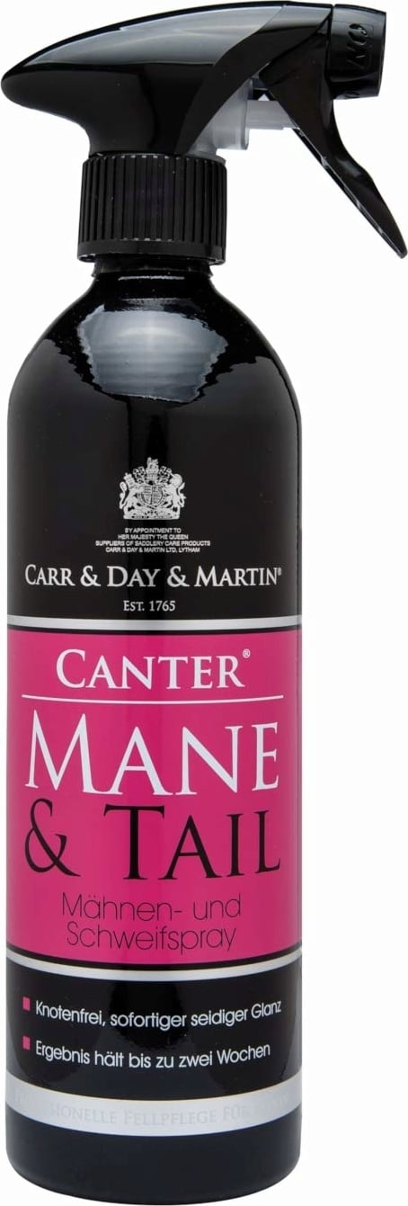 Carr & Day & Martin Canter Mane & Tail Conditioner Image