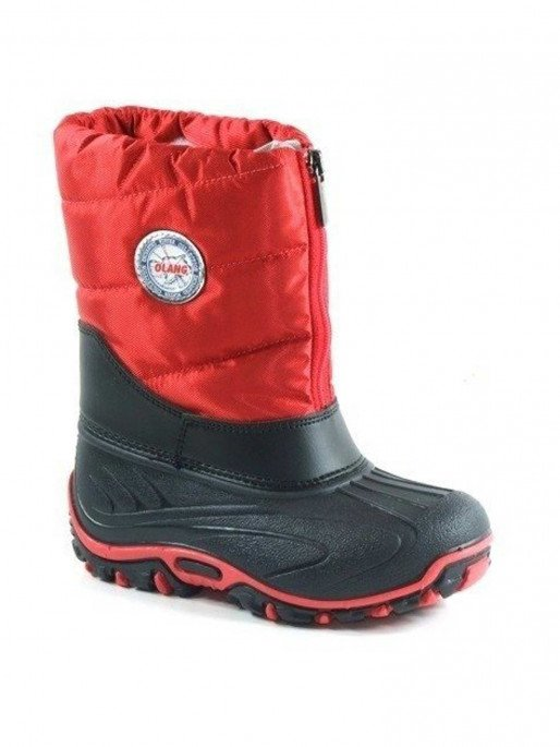 Olang Childrens BMX Snow Boot Image