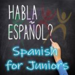 Spanish for Juniors Image