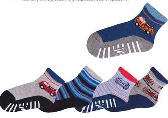 George Grippy socks Image