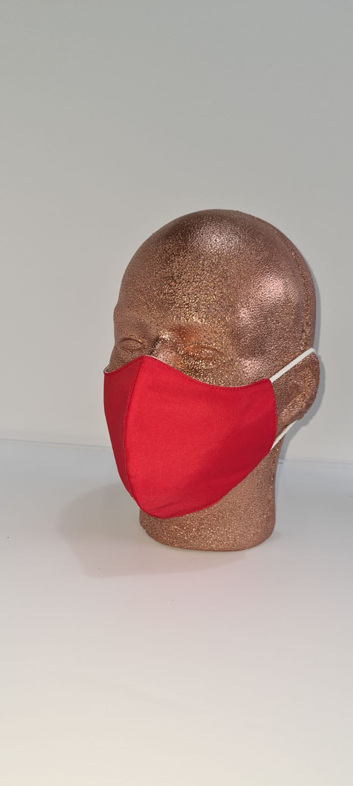 REUSABLE FACE COVER Image