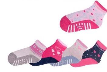 Gitty Grippy Socks Image