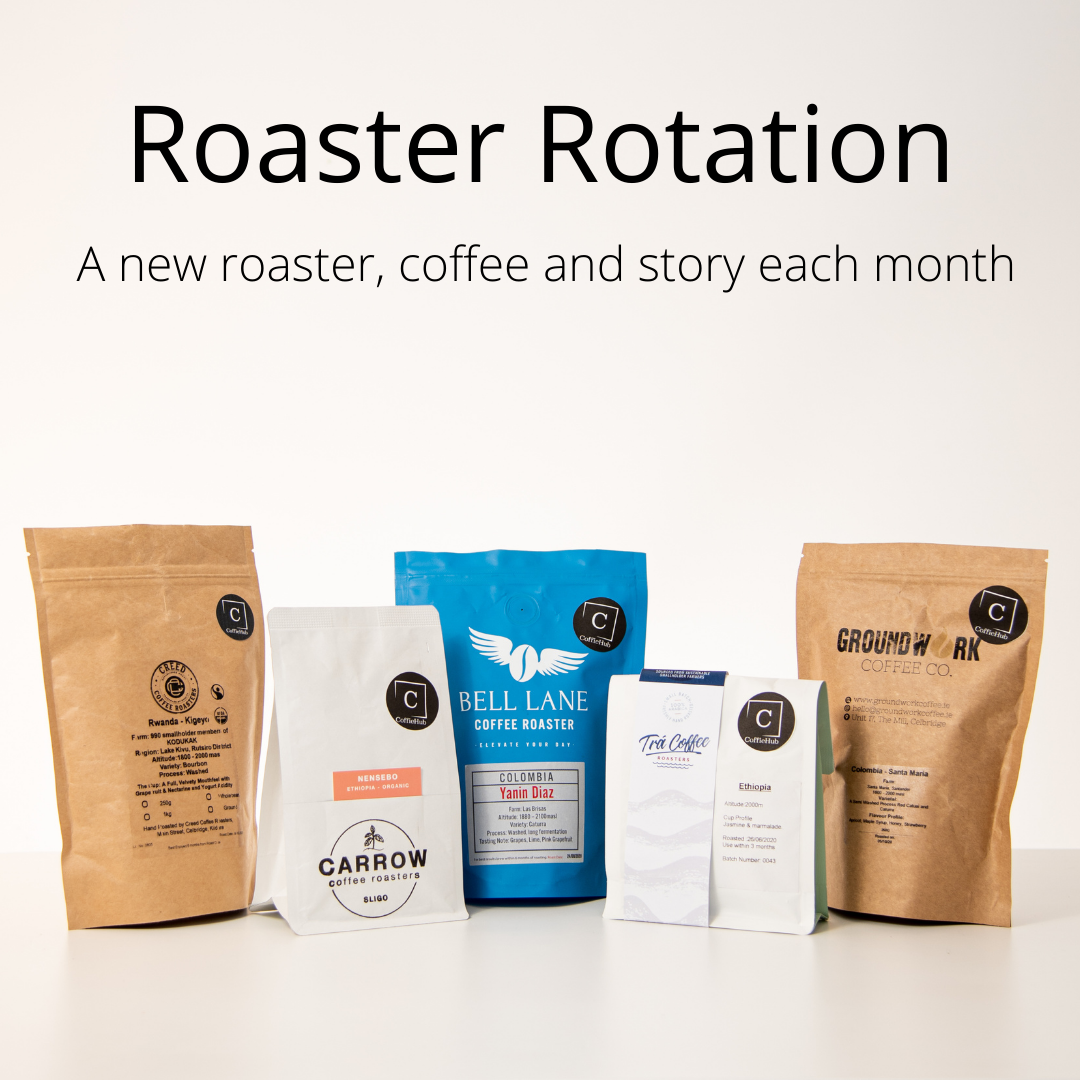 Roaster Rotation 3 months Image