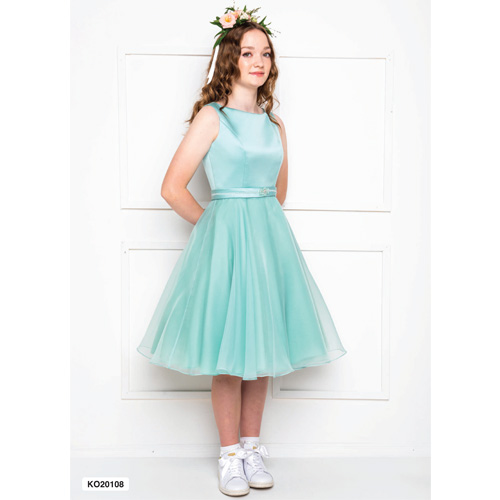 Isabella Confirmation Dress by Special days Bridal 20108 Image