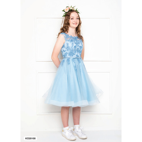 Isabella 20100 Confirmation Dress by Special Days Image