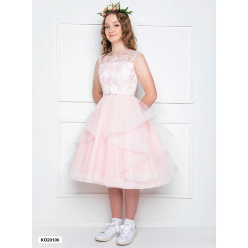 Isabella Confirmation Dress 20106 by Special day Bridal Image