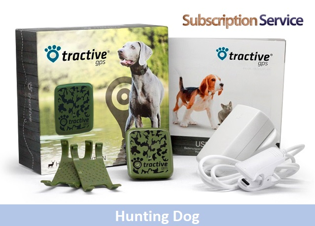 40% OFF Tractive GPS Hunters Edition (Special Edition) Image