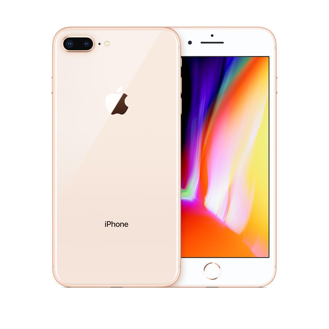 iPhone 8 plus 64gb (rose gold) Image