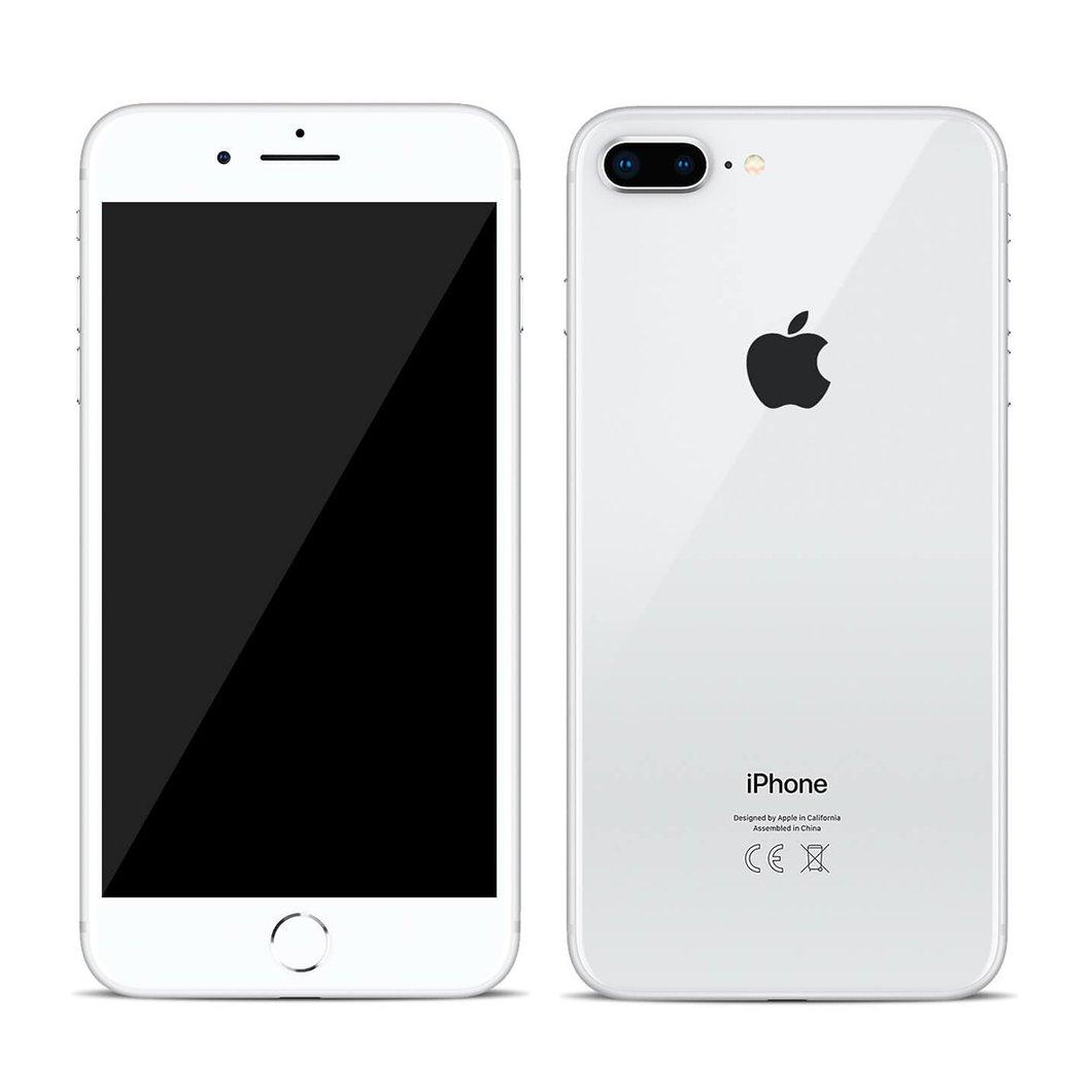 Iphone 8plus 64GB (White) Image
