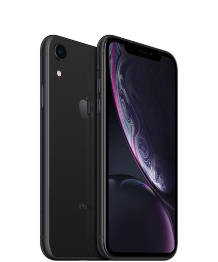 Iphone xr 64GB (black) Image