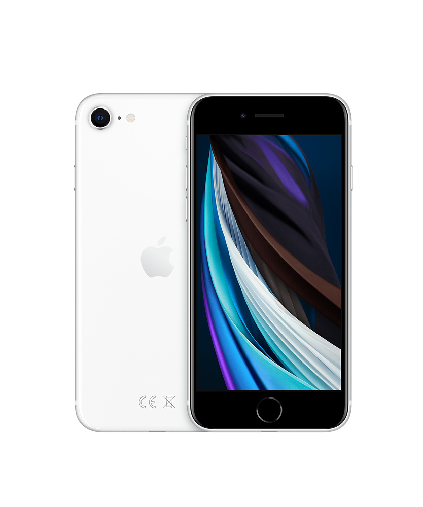 Iphone SE 64GB (white) Image