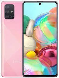 Samsung A51 128GB (prsim crush pink) Image