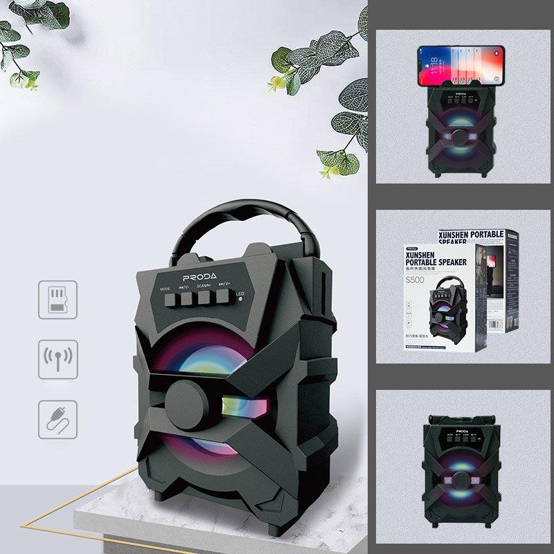 portable speaker Image