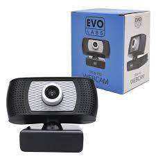 Evo labs Webcam 720p Image