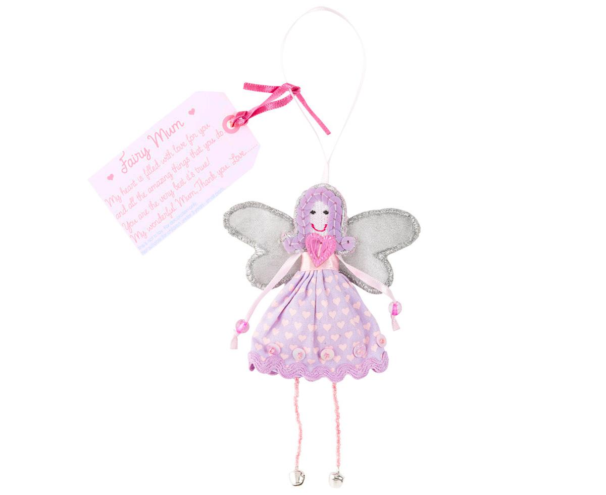 Fairy Mum Decoration Fairy Image