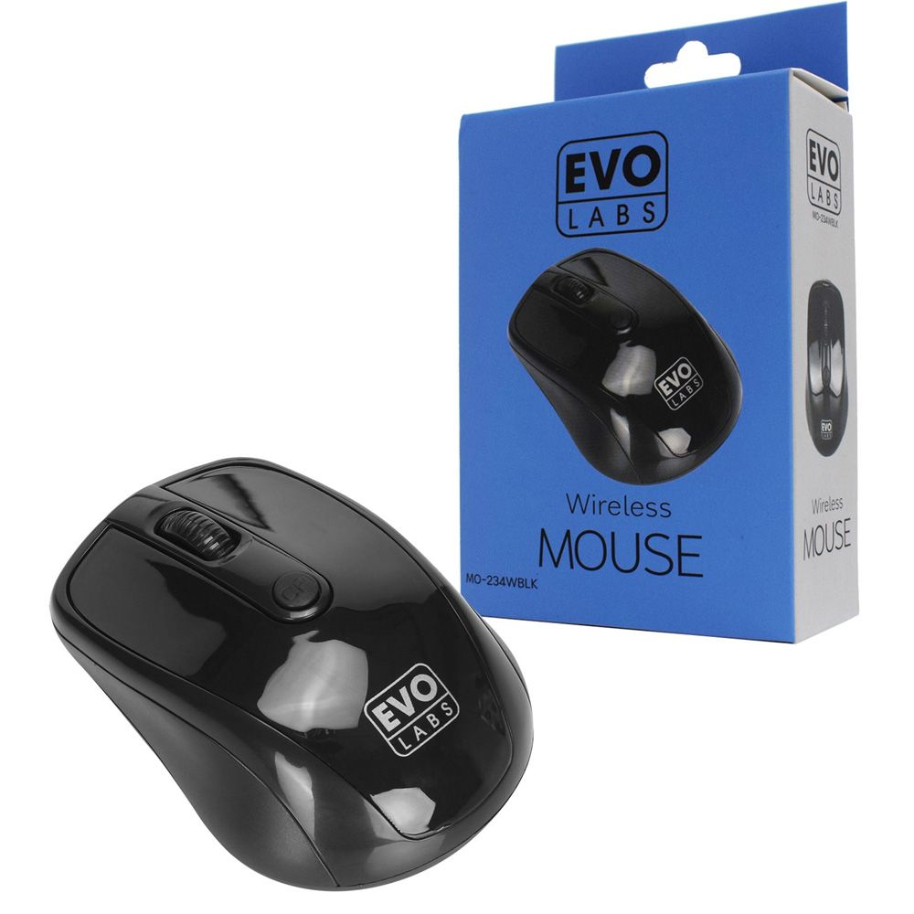 wireless mouse Image