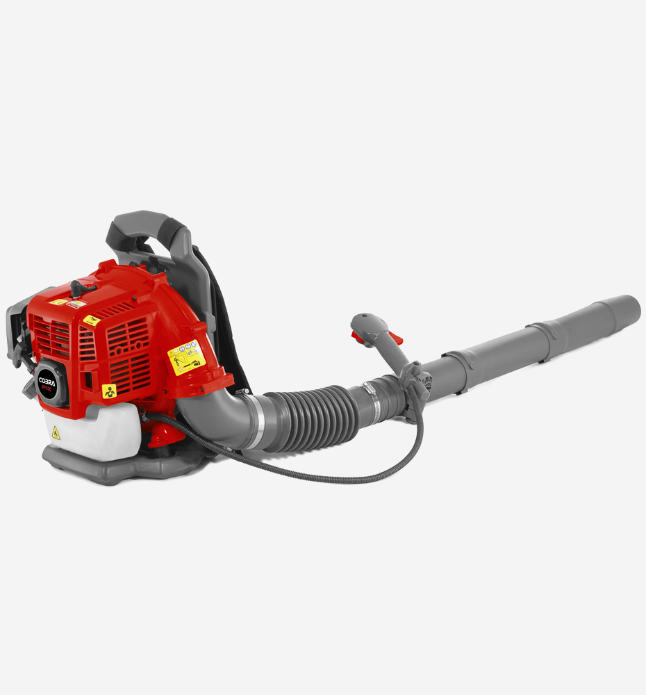 Cobra BP43C Backpack Leaf Blower Image