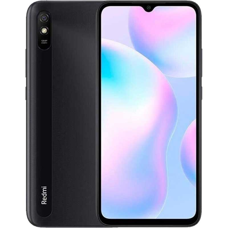 Redmi 9AT Granite Gray 32GB Image