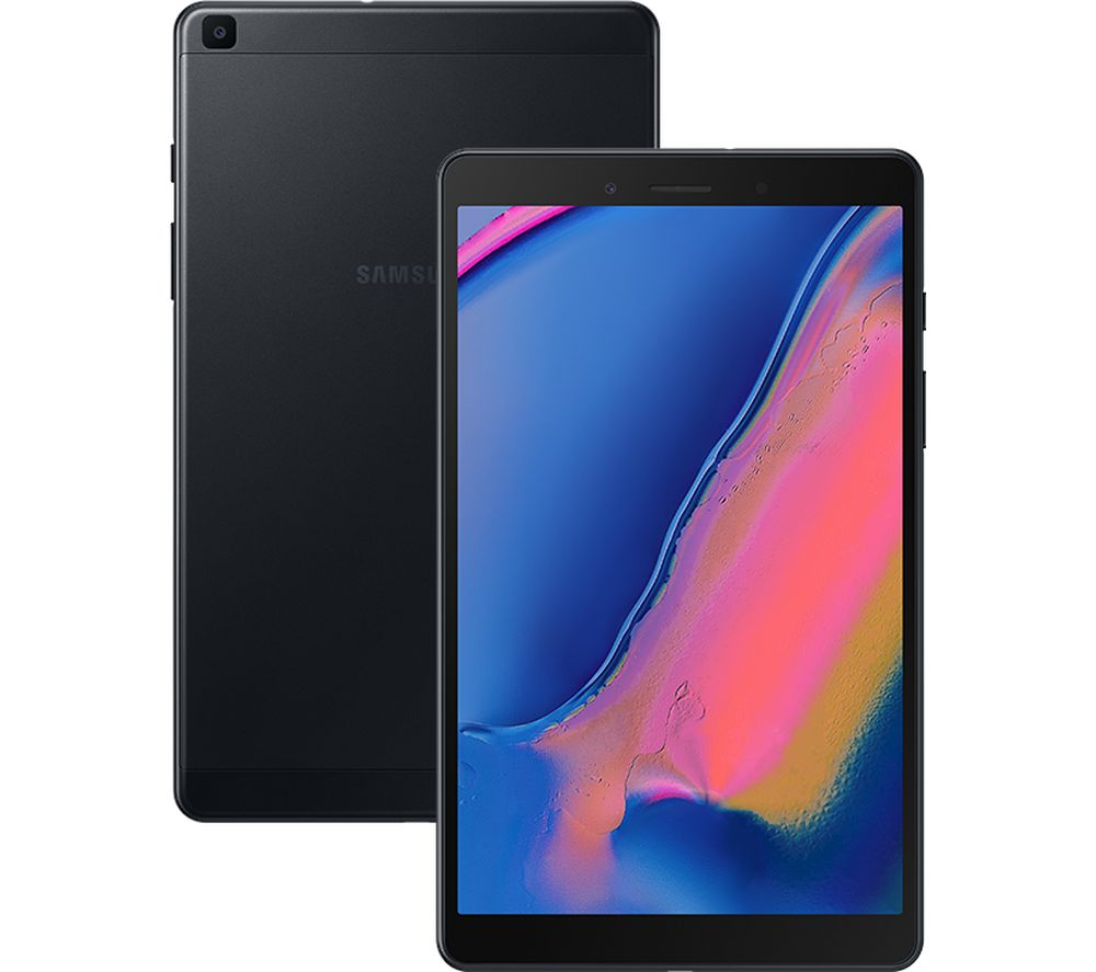 Samsung Tab A 8inch Black 32GB Image