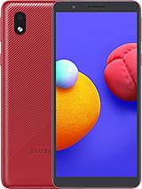 Samsung Galaxy A01 Core Red 16GB Image