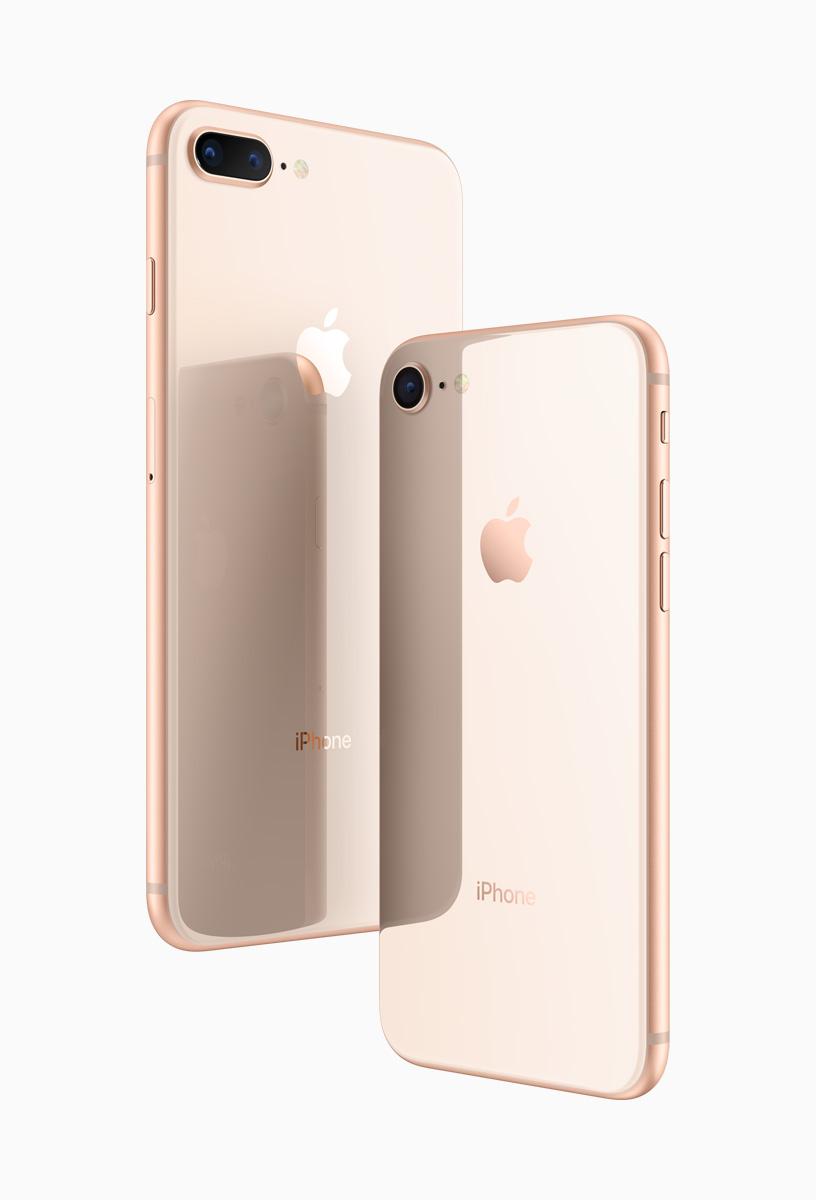 Iphone 8 Rose Gold 32GB Image