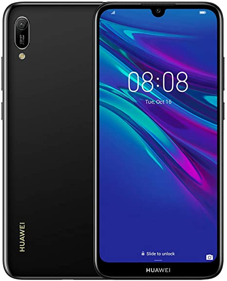 Huawei Y6 2019 Black 32GB Image