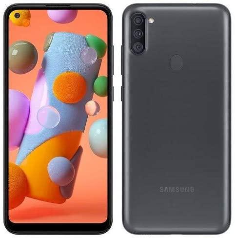 Samsung Galaxy A11 Black 32GB Image