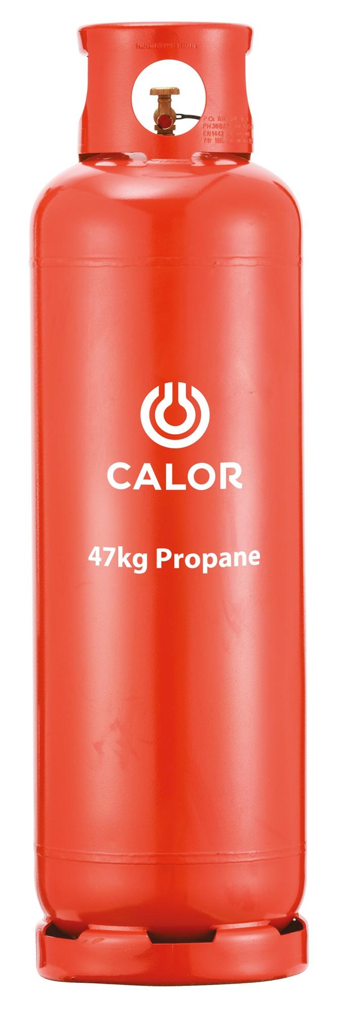 47kg Propane Cylinder Image