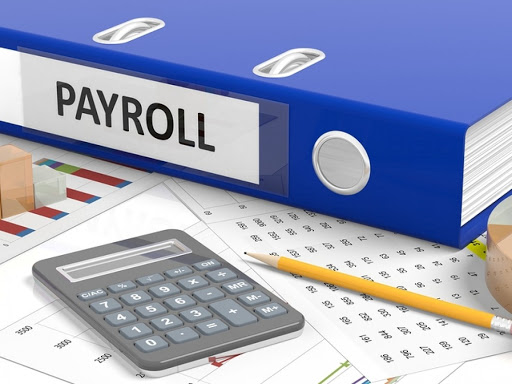 Payroll Services Image