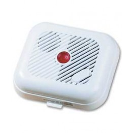 Smoke Alarm Voice Recorder (Voice Activated) Image