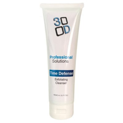 Time Defense - Exfoliating Cleanser 120ML Image