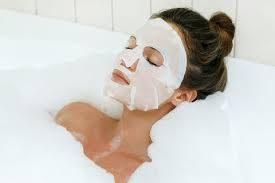 Vitamin c mask Image