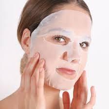 Collagen mask Image