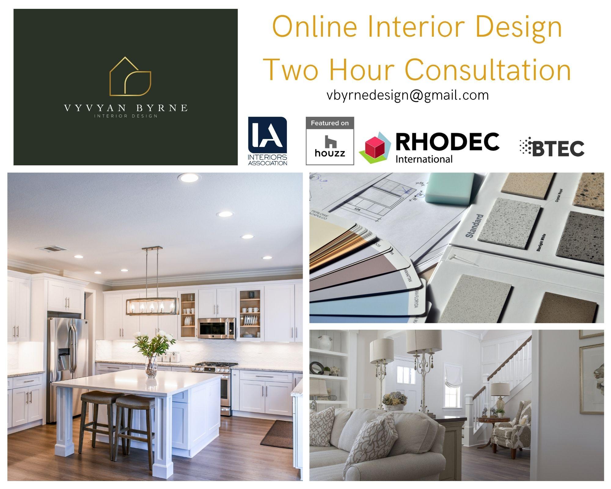 Online Design Consultation Image